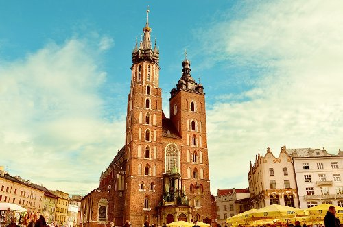 Minibus and Bus hire for single transfer and return transfers in Poland