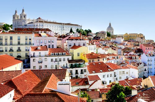 Minibus and Coach hire Portugal