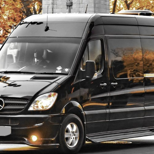 10 points commitments for coach and minibus rental