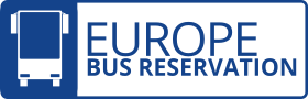 Europe Bus Reservation logo - Coach hire service